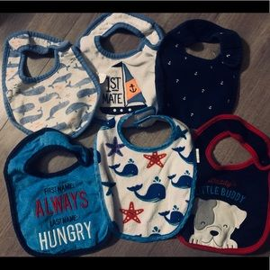 💙Baby Boy bins! Pack of 6!💙